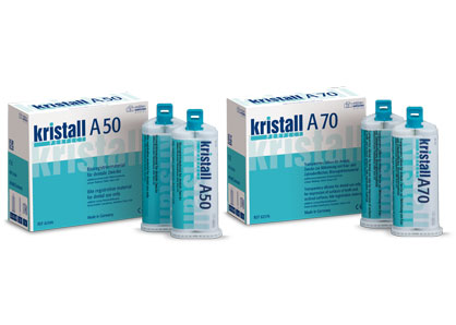 kristall PERFECT A50 and A70