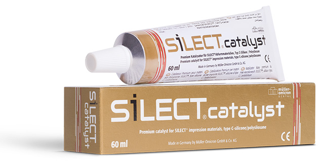 SILECT catalyst