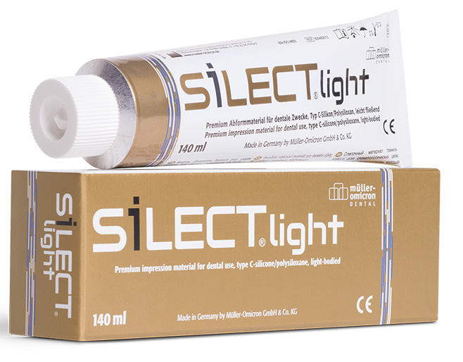 SILECT light
